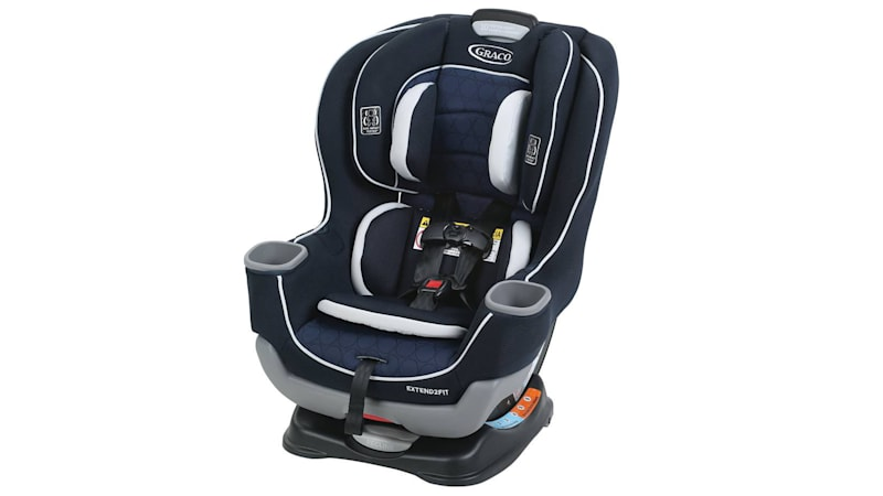 graco comfortsport convertible car seat manual
