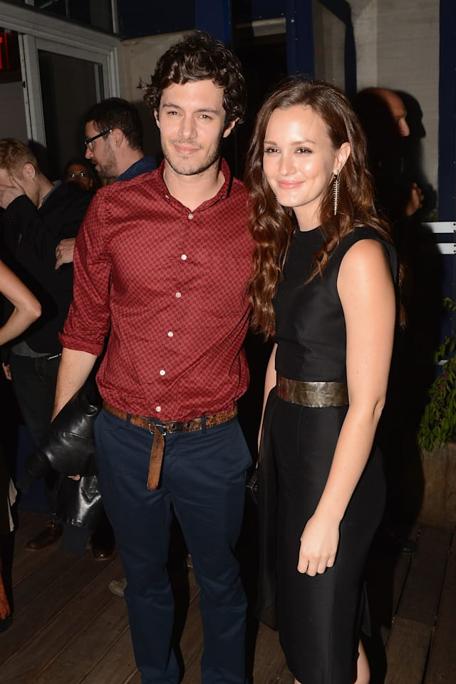 adam brody and leighton meester marry in secret wedding ceremony