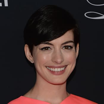 Elyse Walker Presents The Pink Party 2013 Hosted By Anne Hathaway - Arrivals