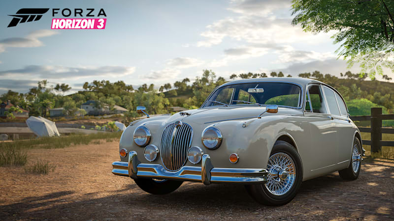 New Forza Horizon 3 Car List Full Of Classics Rally Cars