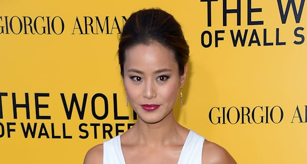 Jamie Chung, Vanessa Hudgens, and more of this week's best celebrity hair