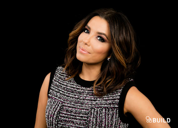 Eva Longoria reveals her best fashion secrets