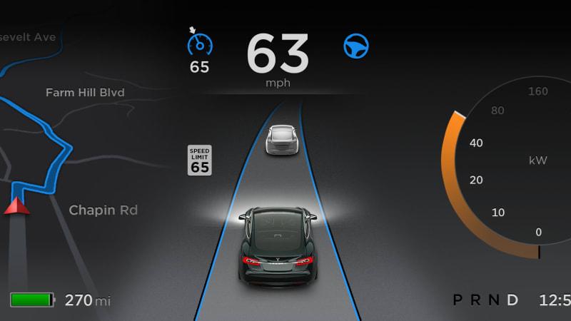 NHTSA closing Tesla Autopilot fatality investigation