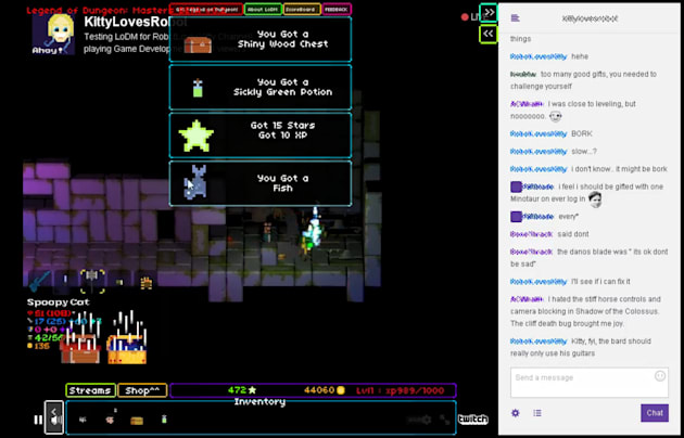 Have some cake and enjoy the 'Indie Dev Supershow' this weekend