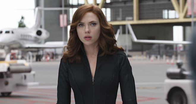 black widow, scarlett johansson, marvel, joss whedon