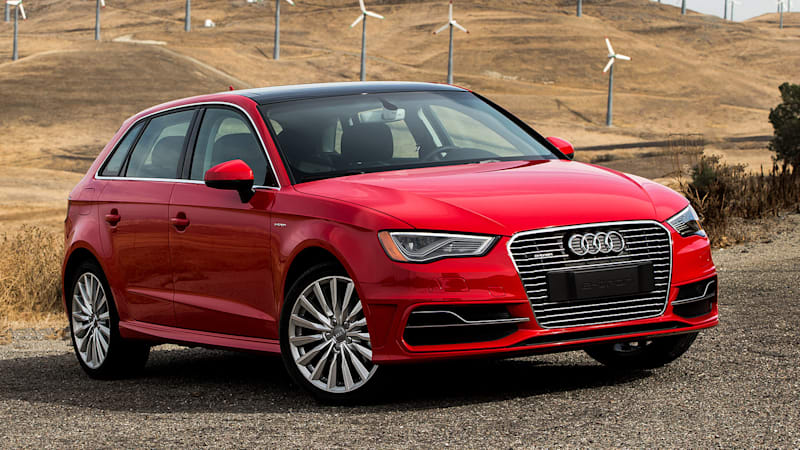 mazdaspeed forums 2016 audi a3 sportback e tron first drive. Black Bedroom Furniture Sets. Home Design Ideas