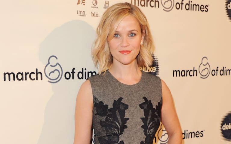 Top 9 at 9: Reese Witherspoon in DVF, the Kennedy Center Honors and more