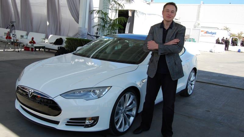 Elon Musk: Apple hired the Tesla engineers we've fired