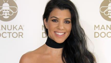Kourtney Kardashian: Zurück zum Ex?