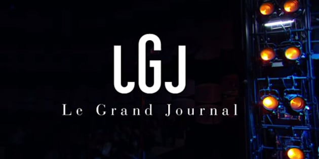 Canal+ annonce la fin de l'émission — Le Grand Journal