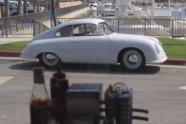 Gmund Porsche 356