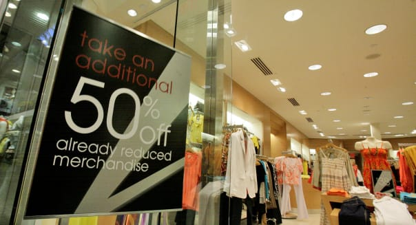 5 Stores Where You Shouldn't Pay Full Price