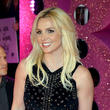 Britney Spears Welcome Ceremony At Planet Hollywood Resort & Casino