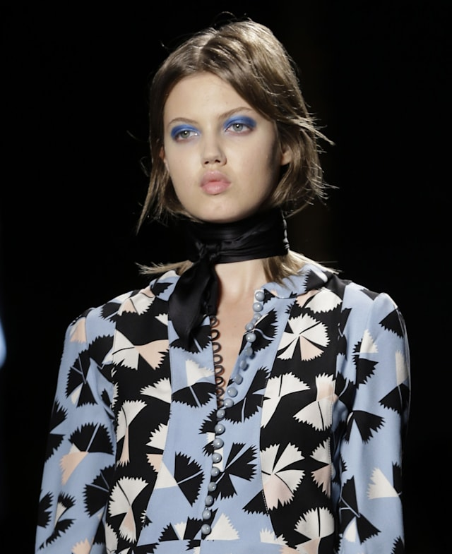 Fashion Marc by Marc Jacobs Spring 2014