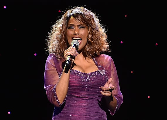 Jennifer Holliday to return to Broadway