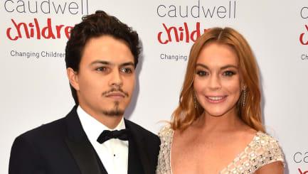 Lindsay Lohan: Verlobt, schwanger & betrogen
