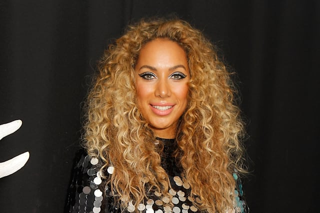 Leona Lewis at G-A-Y Heaven - London