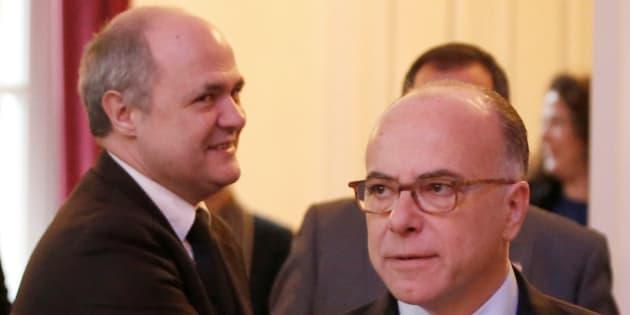 Eclaboussé par un scandale, Bruno Le Roux décide de démissionner