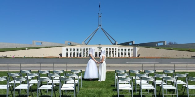 Nation to vote on same-sex marriage in 2017