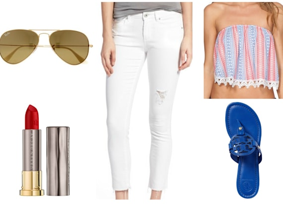 Pack like a pro: 4th of July weekend must-haves