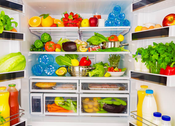 How to stock a healthy freezer