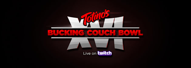 That time Twitch jumped the shark