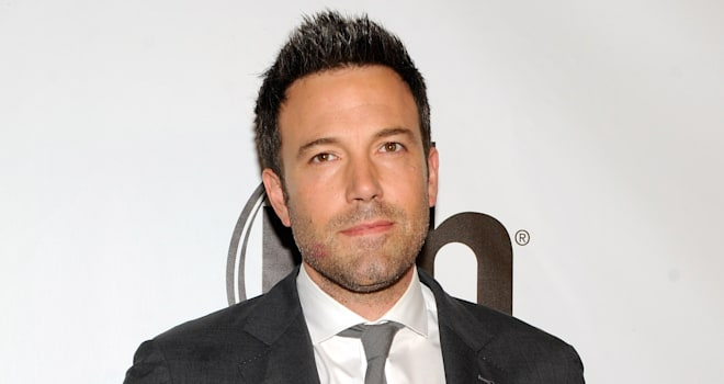 Ben Affleck at the 'Runner Runner' Premiere