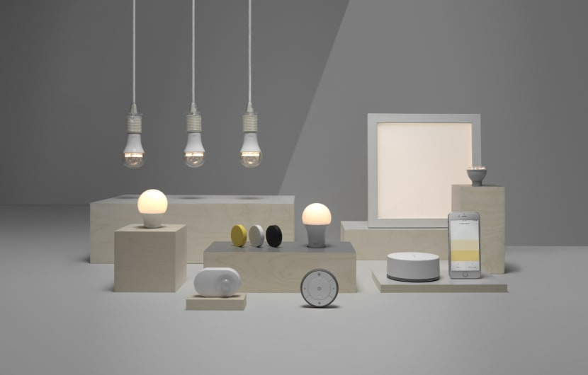 ikeas smarte tr dfri lampen kommen mit apple homekit google assistant und alexa engadget. Black Bedroom Furniture Sets. Home Design Ideas