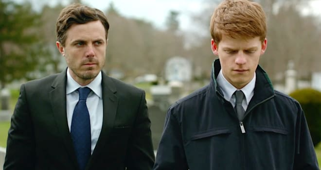 manchester by the sea, national board of review, casey affleck, lucas hedges