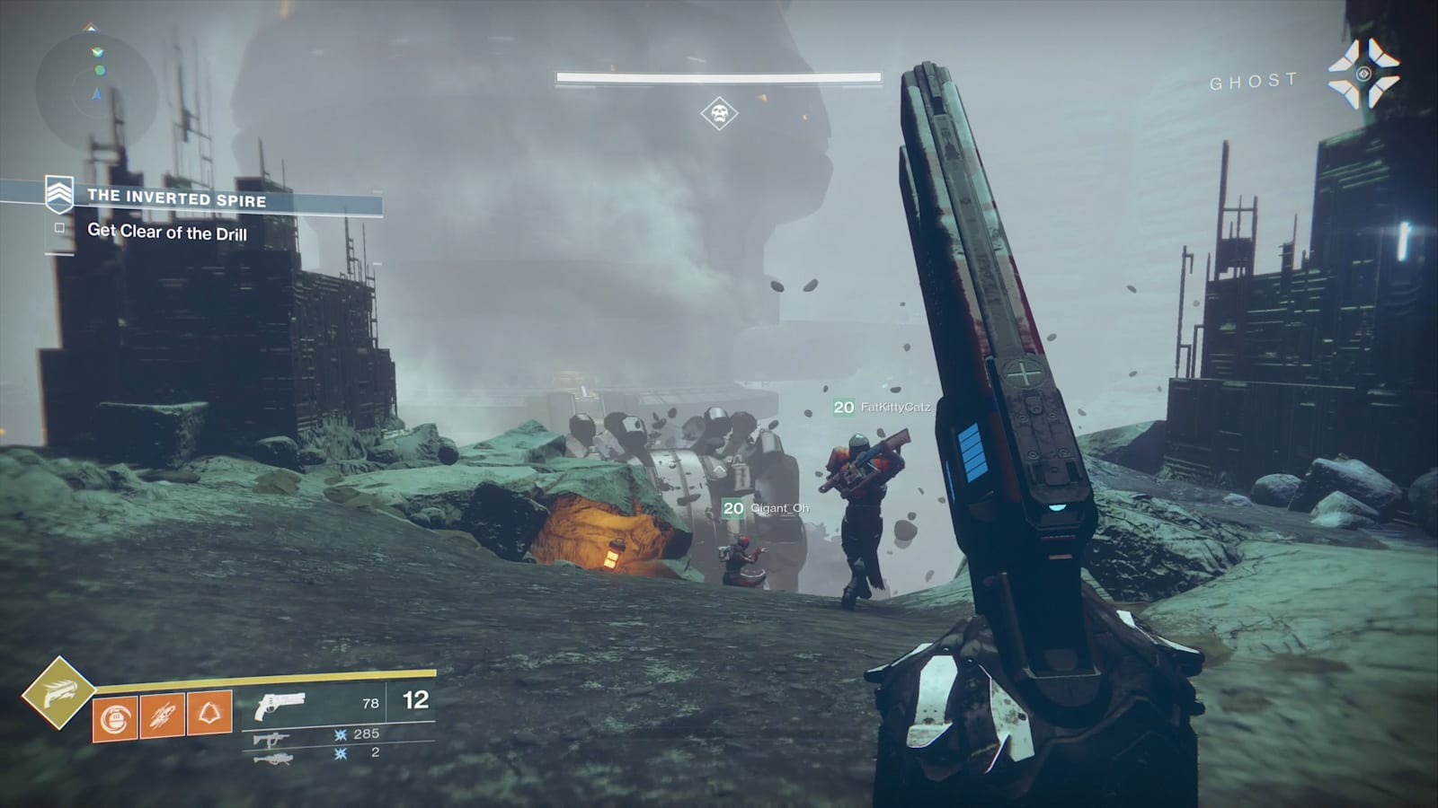 photo image 'Destiny 2' on PC won't have dedicated multiplayer servers