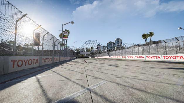 Forza Motorsport 5 Long Beach