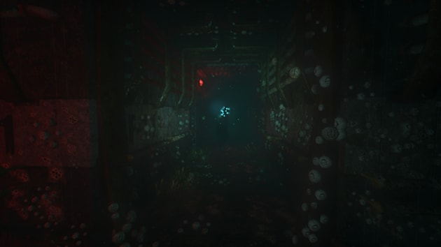 'SOMA' nearly wasn't a horror game and other secrets from Ian Thomas