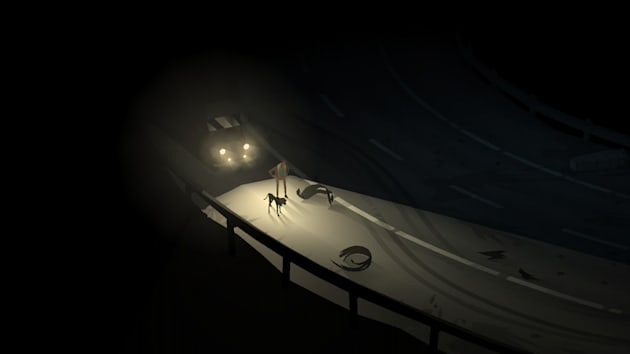Where the hell is 'Kentucky Route Zero?'