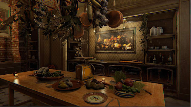 Why did 'Layers of Fear' launch in the month of love?