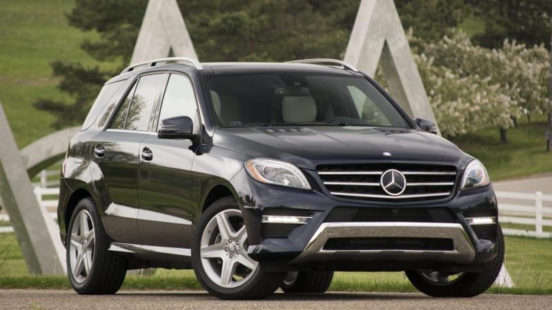 Ml 400 mercedes forum autos post for Mercedes benz job application
