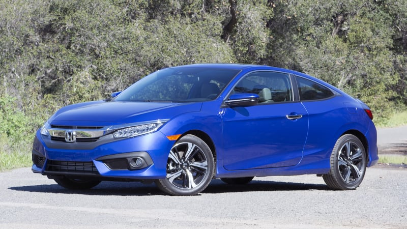 filed under honda first drives coupethe 2016 honda civic is an