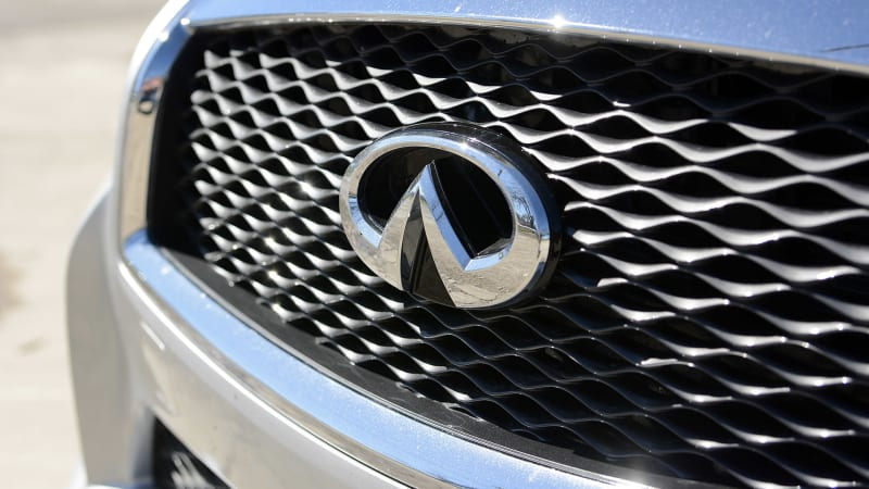Mystery shoppers love Infiniti, hate Tesla