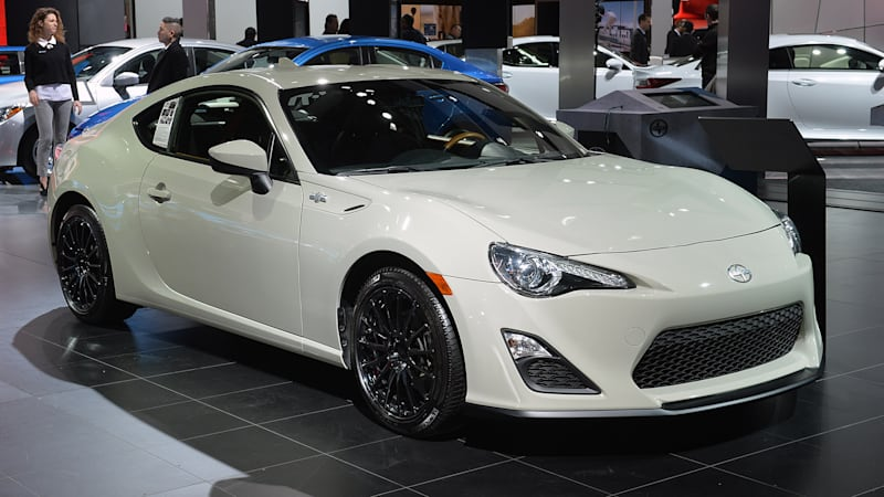 scion fr s release series 2 0 offers subtle sophistication autoblog. Black Bedroom Furniture Sets. Home Design Ideas