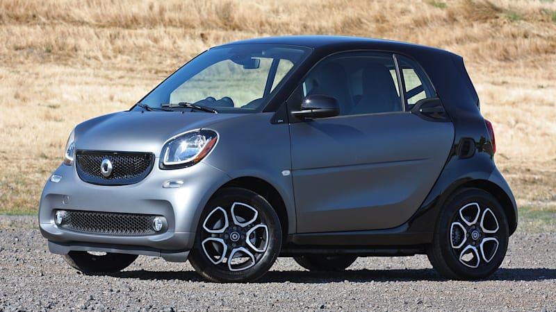 2016 smart fortwo second drive w video autoblog. Black Bedroom Furniture Sets. Home Design Ideas
