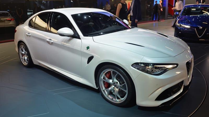 Alfa Romeo  Italian Cars  Mrfiatcom