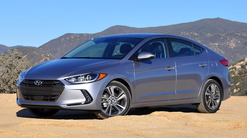 2017 hyundai elantra first drive w video mazdaspeed forums. Black Bedroom Furniture Sets. Home Design Ideas