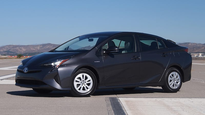 Recharge Wrap-up: Biodiesel ad campaign, Toyota battery replacement cost