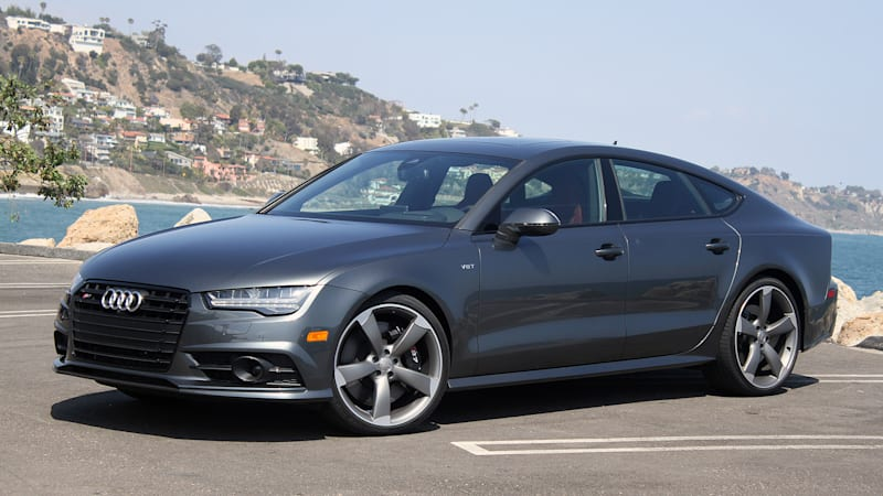 2016 Audi S6 and S7 First Drive | Audi Forum