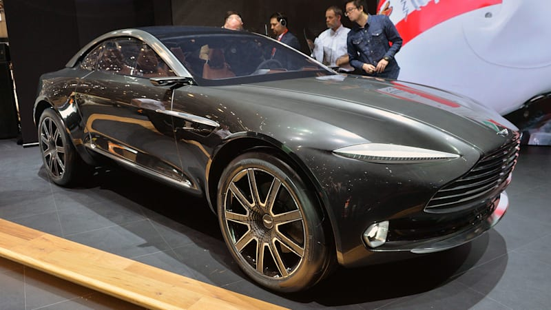 aston martin boss says dbx is about securing the future autoblog. Black Bedroom Furniture Sets. Home Design Ideas