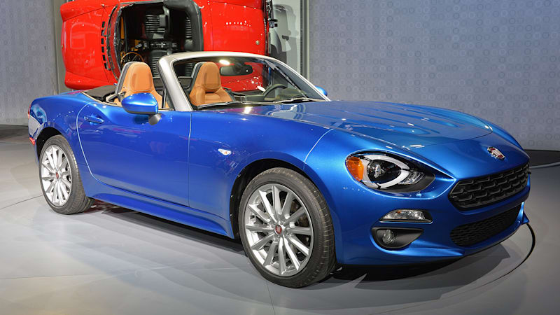 2017 fiat 124 spider questions if the answer is always. Black Bedroom Furniture Sets. Home Design Ideas