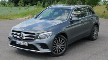 2013 Mercedes Benz Glk Autoblog