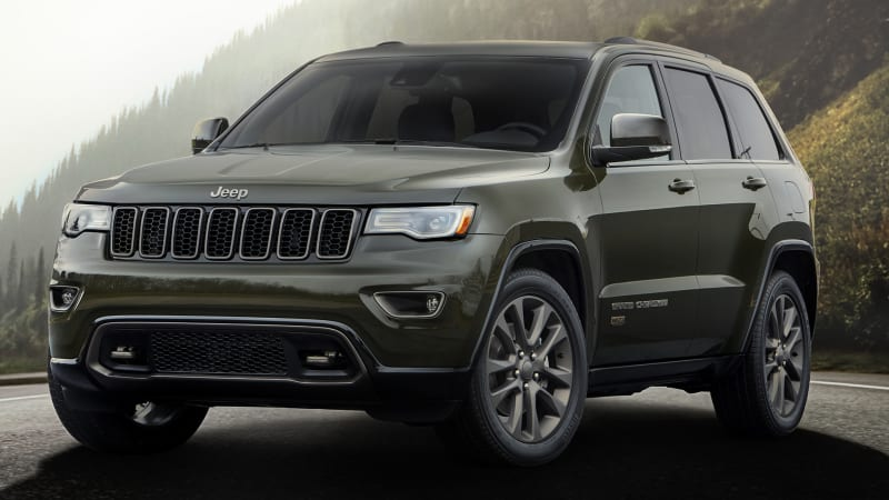 2016 jeep grand cherokee recalled for wiring harness. Black Bedroom Furniture Sets. Home Design Ideas