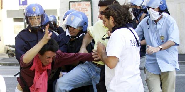 G8 Genova: Italia risarcirà le vittime di Bolzaneto