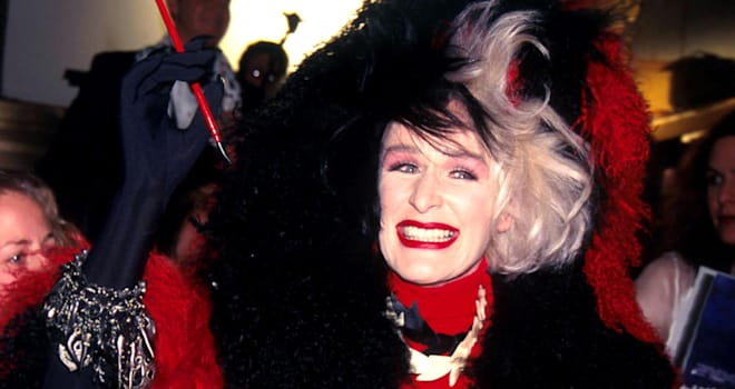 cruella de vil movie