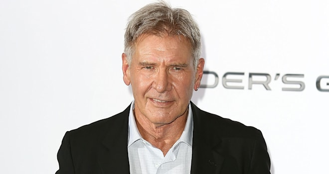 star wars episode vii harrison ford